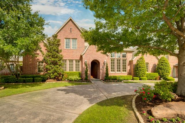 606 Prestwick Court, one of homes for sale in Coppell