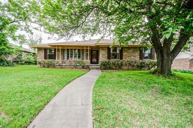 Real Estate for Sale, ListingId: 32882724, Dallas,TX75232