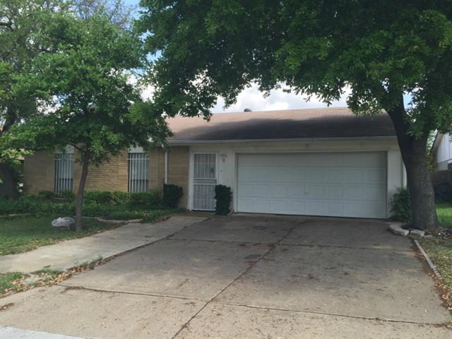 Real Estate for Sale, ListingId: 32909747, Arlington,TX76014