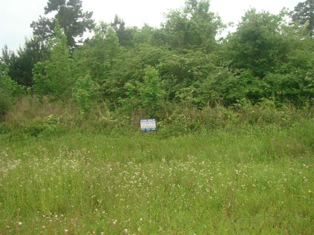 0.73 acres by Liberty, Texas for sale
