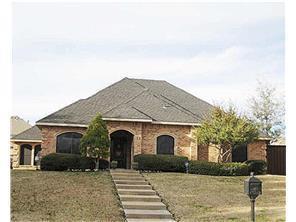 Real Estate for Sale, ListingId: 32882798, Rockwall,TX75087
