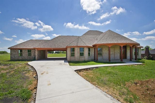 Real Estate for Sale, ListingId: 32888772, Kaufman,TX75142