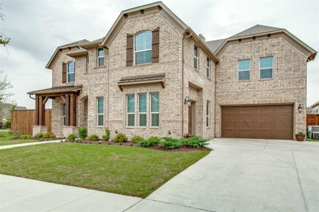 Real Estate for Sale, ListingId: 32888770, Frisco,TX75035
