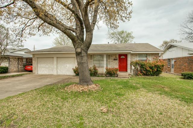 Real Estate for Sale, ListingId: 32882747, Mesquite,TX75150
