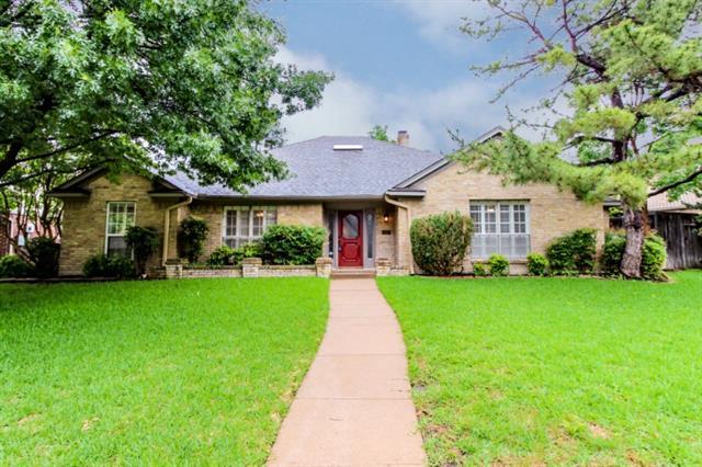 Real Estate for Sale, ListingId: 33055702, Richardson,TX75080