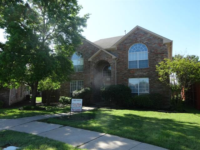 Rental Homes for Rent, ListingId:32888779, location: 3904 Bexhill Drive Plano 75025