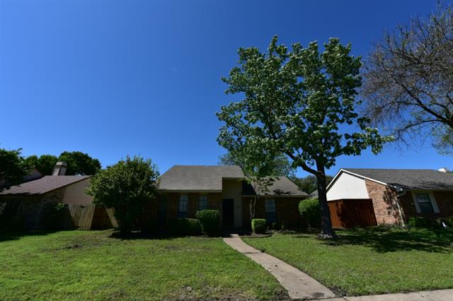 Rental Homes for Rent, ListingId:32888778, location: 1315 Timberview Drive Allen 75002
