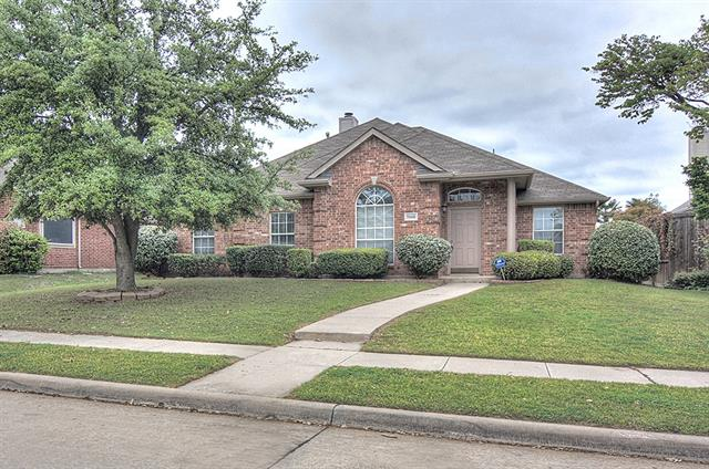 Real Estate for Sale, ListingId: 32890805, Frisco,TX75034