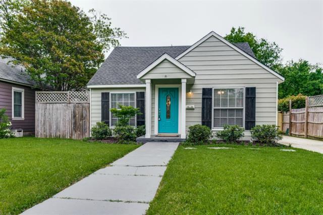 Real Estate for Sale, ListingId: 32890753, Dallas,TX75218