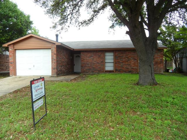 Rental Homes for Rent, ListingId:32890816, location: 553 Hanover Drive Allen 75002