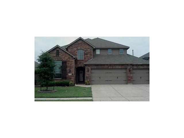 Rental Homes for Rent, ListingId:32900789, location: 228 Zeter Drive Fate 75087