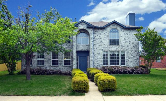 Real Estate for Sale, ListingId: 32900836, Allen,TX75002