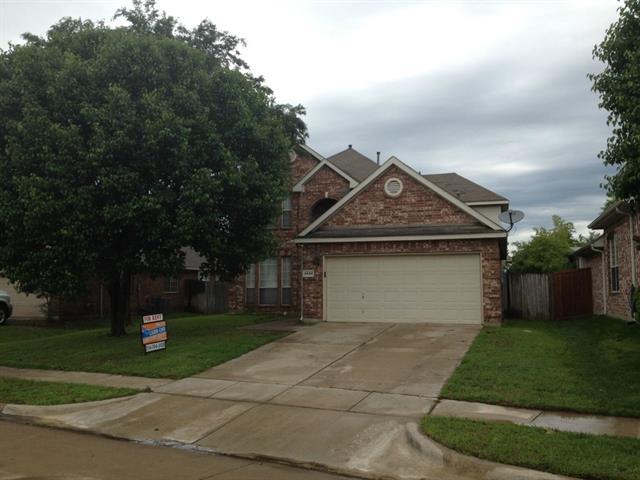 Rental Homes for Rent, ListingId:32909839, location: 4434 Spanish Oak Circle Corinth 76208