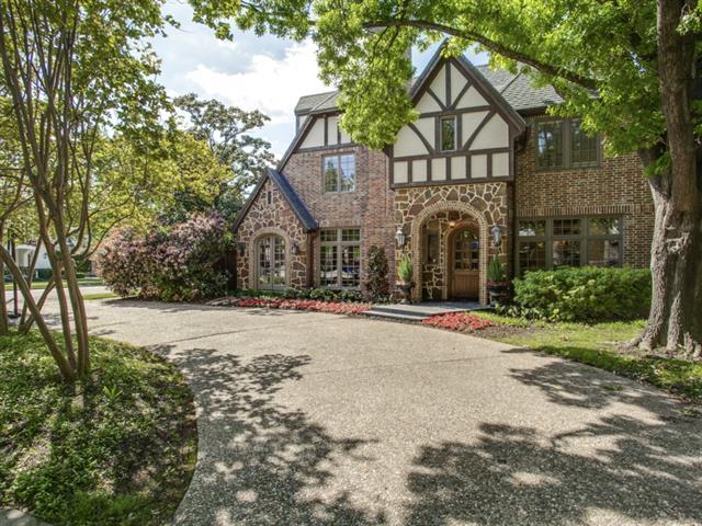 Real Estate for Sale, ListingId: 32909761, Highland Park,TX75205