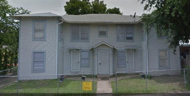 Rental Homes for Rent, ListingId:32909884, location: 1906 Grainger Street Ft Worth 76110