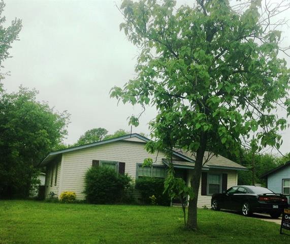 Rental Homes for Rent, ListingId:32909781, location: 3909 Atlas Drive Denton 76209