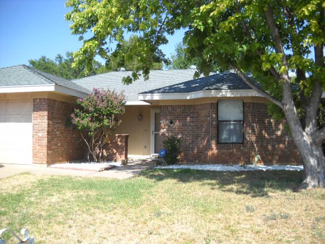 Rental Homes for Rent, ListingId:32909793, location: 7 High Life Circle Abilene 79606