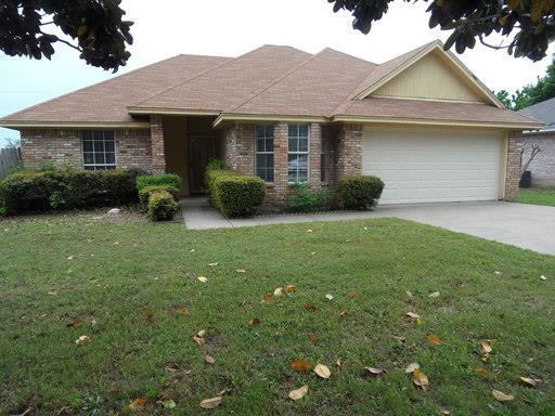 Rental Homes for Rent, ListingId:32909760, location: 1314 Pamela Drive Weatherford 76086