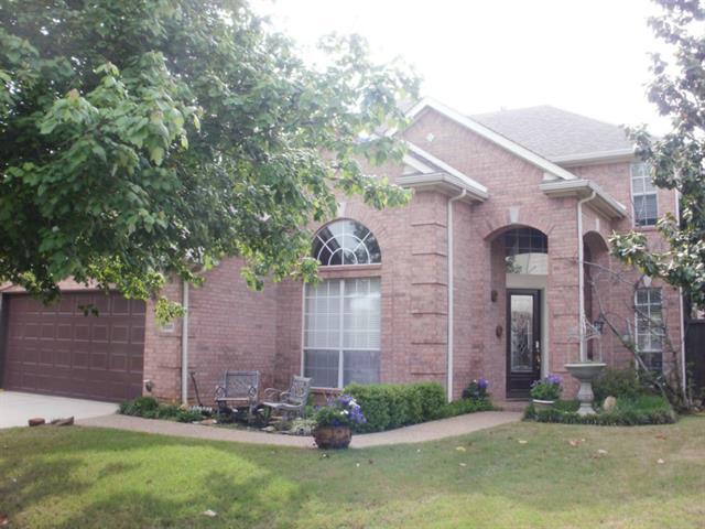 Real Estate for Sale, ListingId: 32915082, Corinth,TX76210