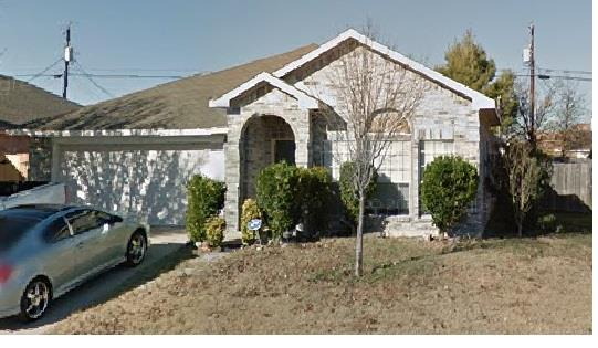 Rental Homes for Rent, ListingId:32915481, location: 832 Thorton Drive Cedar Hill 75104