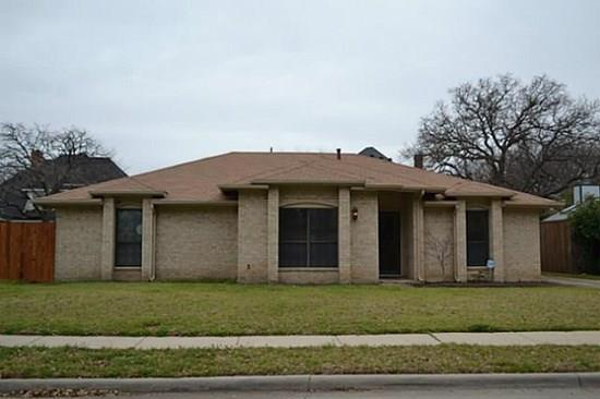 Rental Homes for Rent, ListingId:32947778, location: 333 Brooks Lane Coppell 75019
