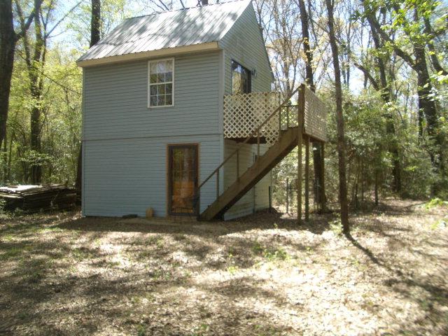 23.08 acres Oakwood, TX