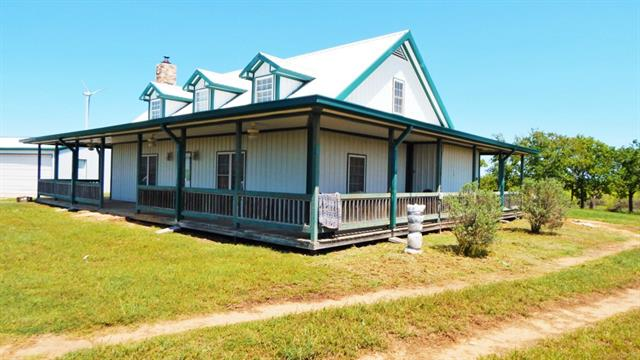 Real Estate for Sale, ListingId: 32915225, Jacksboro, TX  76458
