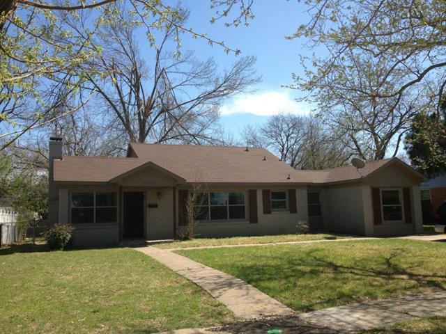 Rental Homes for Rent, ListingId:32915222, location: 2448 Garapan Drive Dallas 75224