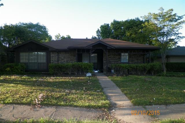 Real Estate for Sale, ListingId: 32915209, Mesquite,TX75150