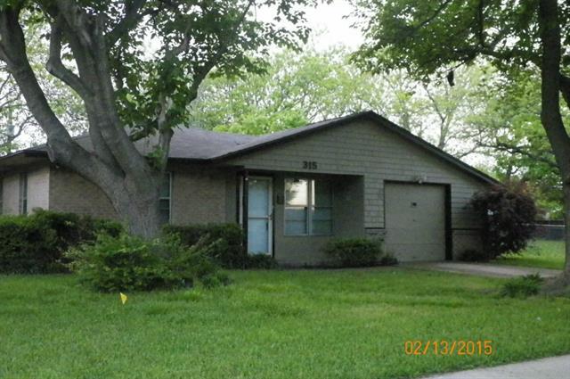 Real Estate for Sale, ListingId: 32915403, Mesquite,TX75149