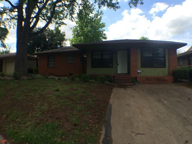 Rental Homes for Rent, ListingId:32931131, location: 1913 Redwood Place Denton 76209