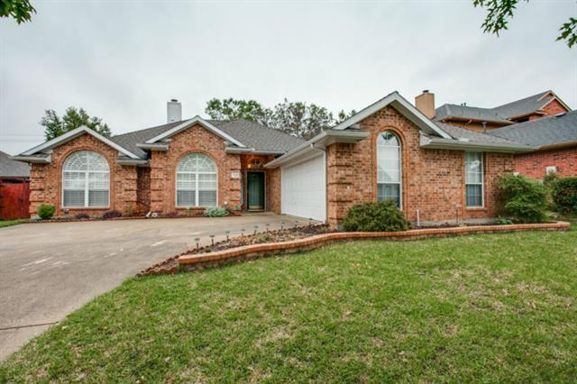 Real Estate for Sale, ListingId: 33005105, Garland,TX75044