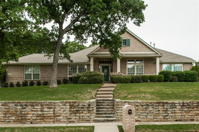 Real Estate for Sale, ListingId: 32931102, Corinth,TX76210