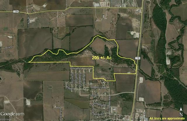 205.21 acres by Justin, Texas for sale