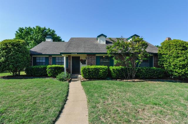 Real Estate for Sale, ListingId: 32931189, Plano,TX75025