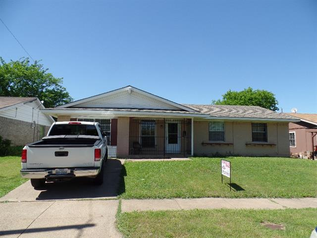 Real Estate for Sale, ListingId: 32993559, Dallas,TX75241