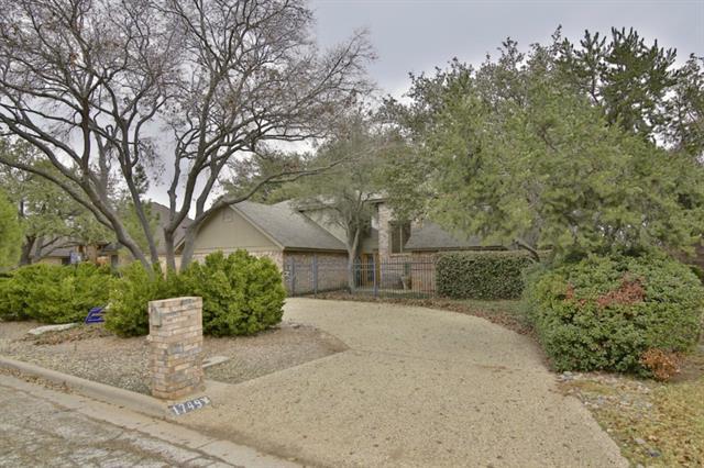 Rental Homes for Rent, ListingId:32940786, location: 1749 Lakeshore Drive Abilene 79602