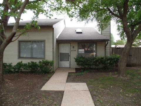 Rental Homes for Rent, ListingId:32940835, location: 516 PINE TRAIL Drive Allen 75002