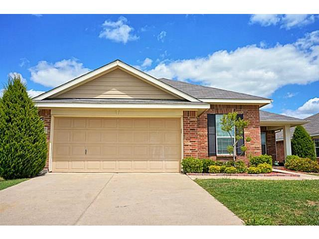 Rental Homes for Rent, ListingId:32972496, location: 1304 Luckenbach Drive Forney 75126