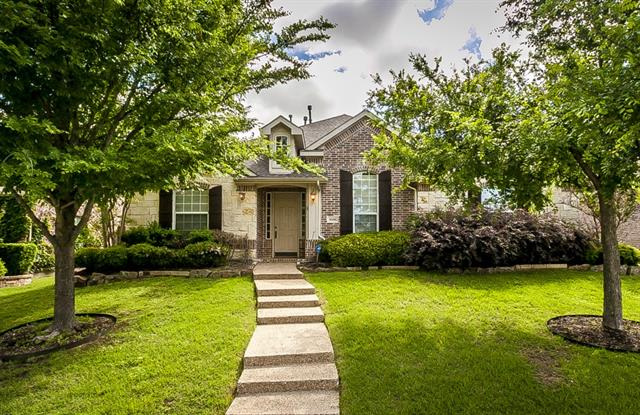 Rental Homes for Rent, ListingId:32947710, location: 9606 Candlewood Drive Frisco 75033