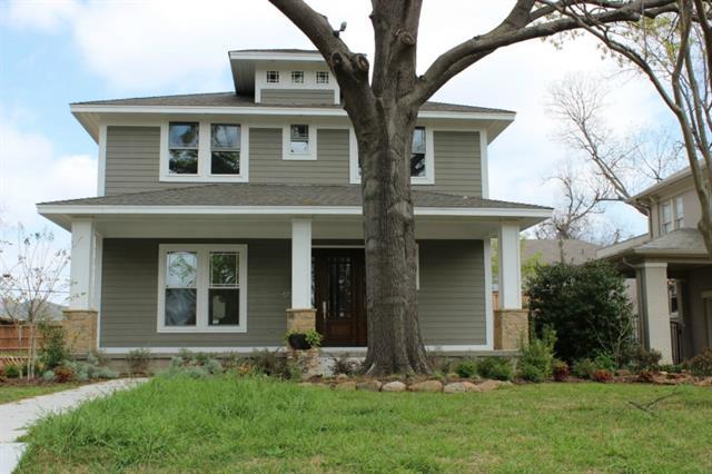 Real Estate for Sale, ListingId: 32941103, Dallas,TX75206