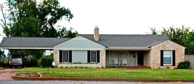 Real Estate for Sale, ListingId: 32940952, Wichita Falls,TX76309