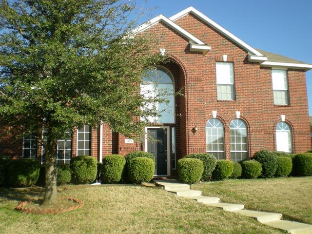 Rental Homes for Rent, ListingId:32941094, location: 709 Big Horn Court Allen 75002