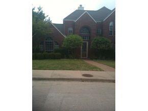 Rental Homes for Rent, ListingId:32947717, location: 18004 Benchmark Drive Dallas 75252