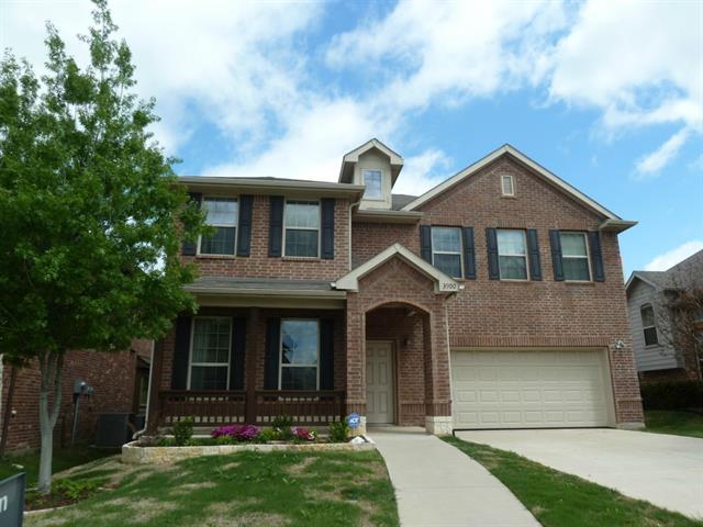 Rental Homes for Rent, ListingId:32947798, location: 3900 Gregory Drive McKinney 75071