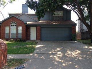 Rental Homes for Rent, ListingId:32947874, location: 2324 Snowdon Drive Arlington 76018