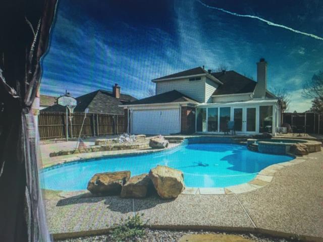 Rental Homes for Rent, ListingId:32947653, location: 6817 Chateau Drive Frisco 75035