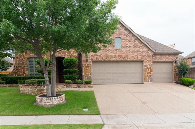Real Estate for Sale, ListingId: 33399144, McKinney,TX75071