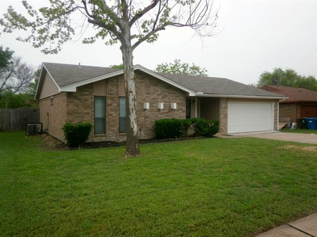 Rental Homes for Rent, ListingId:32947803, location: 2738 Town North Drive Lancaster 75134