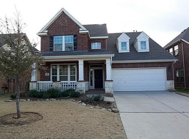 Rental Homes for Rent, ListingId:32982970, location: 1370 Bonham Parkway Lantana 76226
